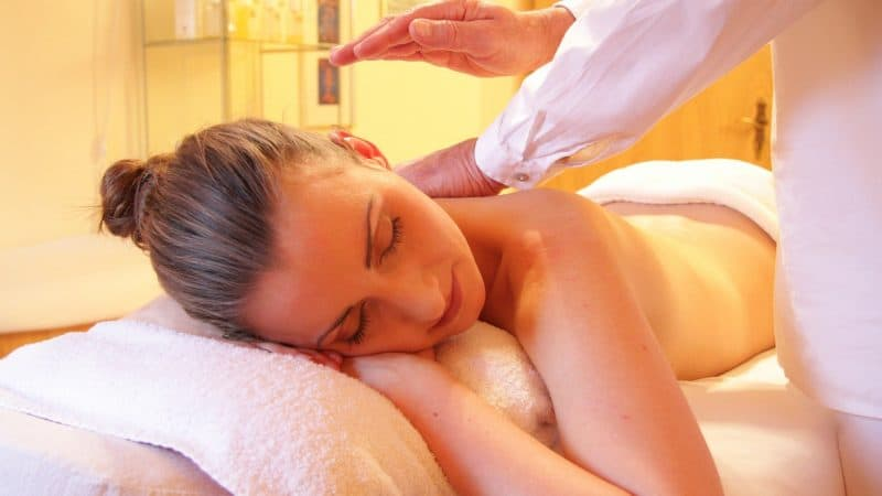Massaggio ayurvedico a Milano? Rilassa mente e corpo da DIDI Lisbeth