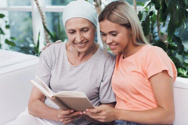 Oncologia: la lotta è un inno alla vita!