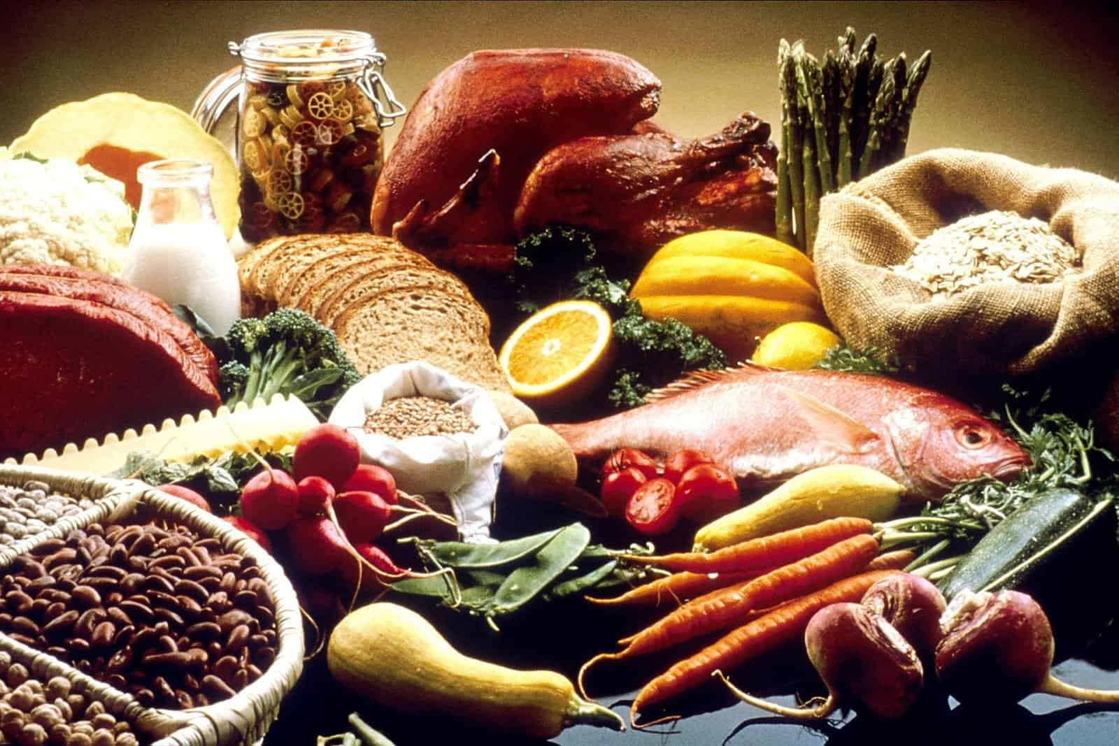 "Si dei gastroenterolgi alla dieta mediterranea, no alle diete ""senza"""