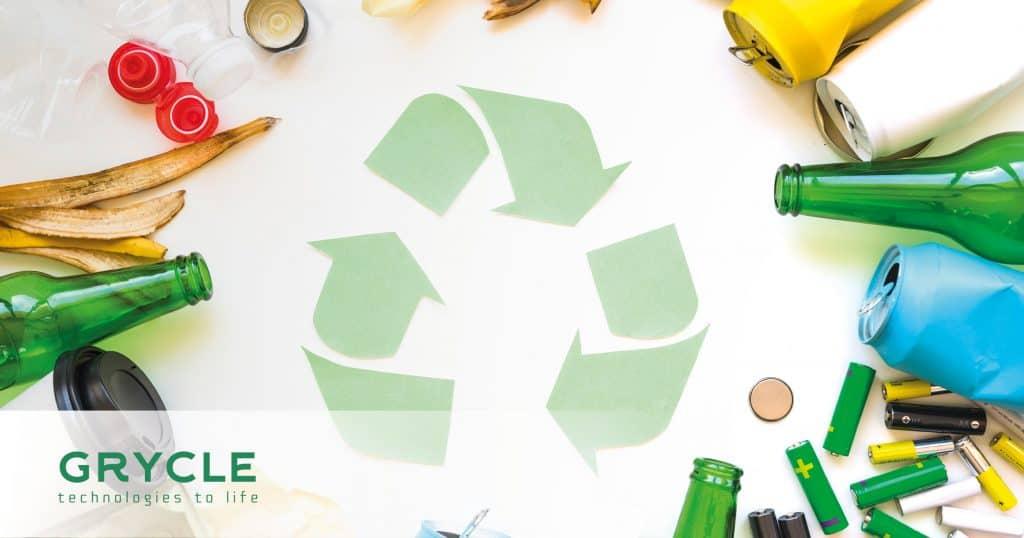 Grycle: eliminare i rifiuti trasformandoli in materia prima