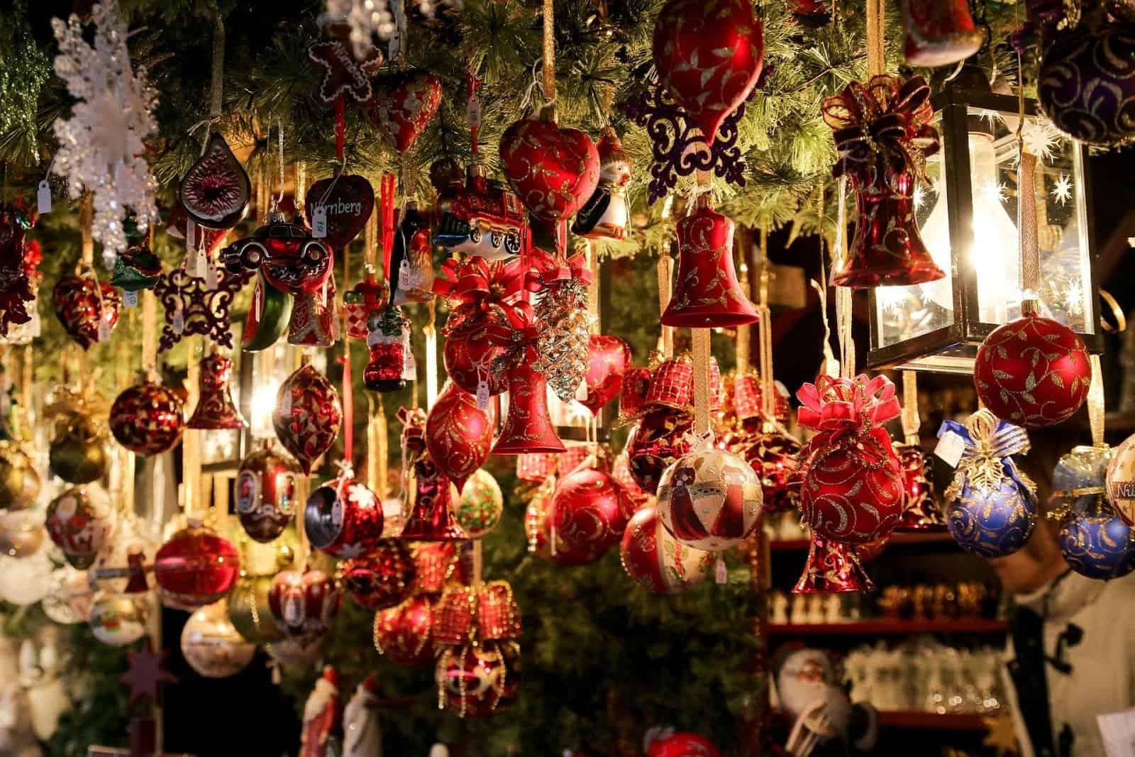 A Trento i mercatini di Natale strizzano l'occhio all'ambiente