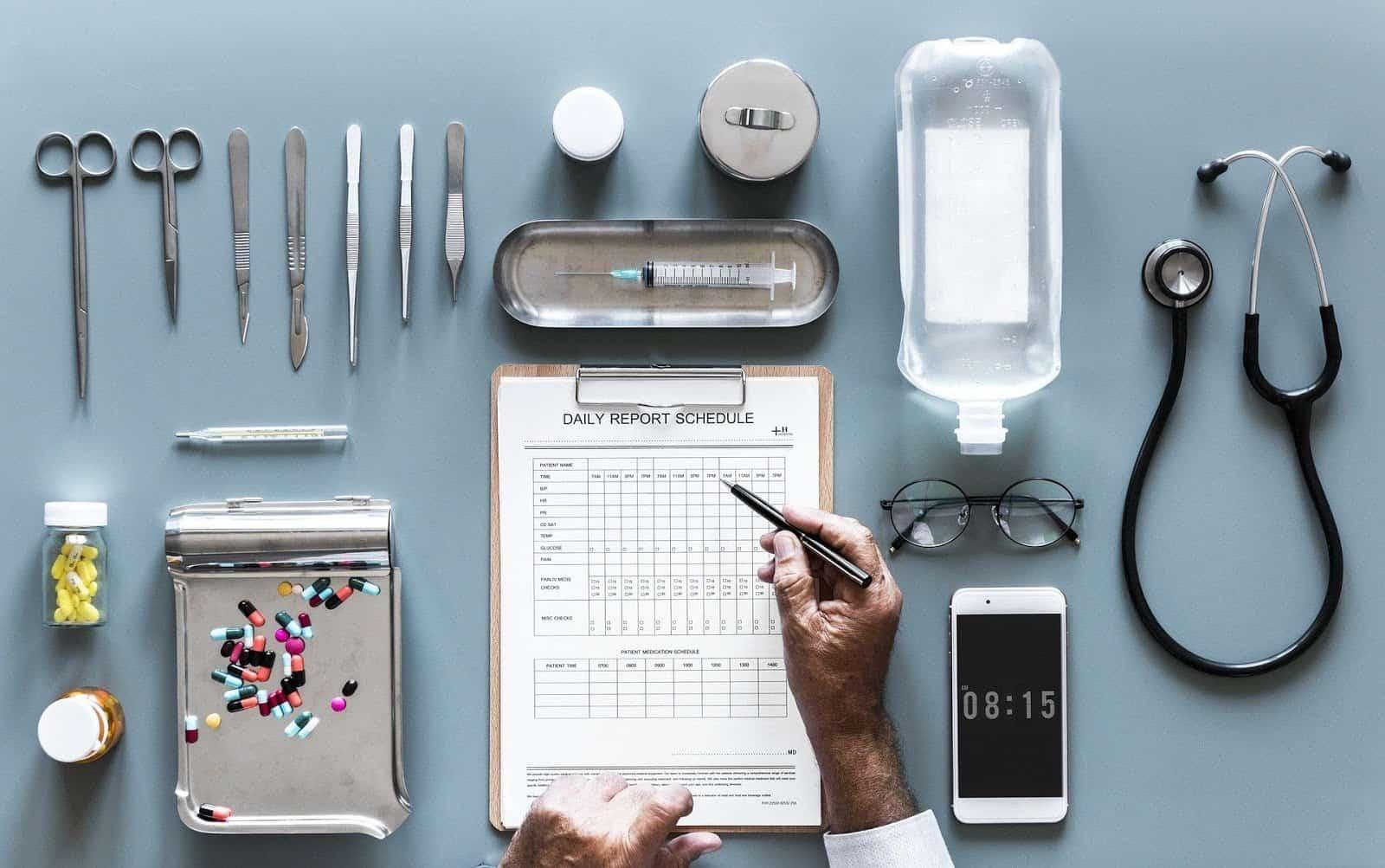 Appello per una nuova visione della medicina