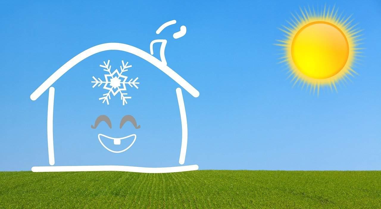 Climatizzatore e salute: esiste una temperatura ideale?