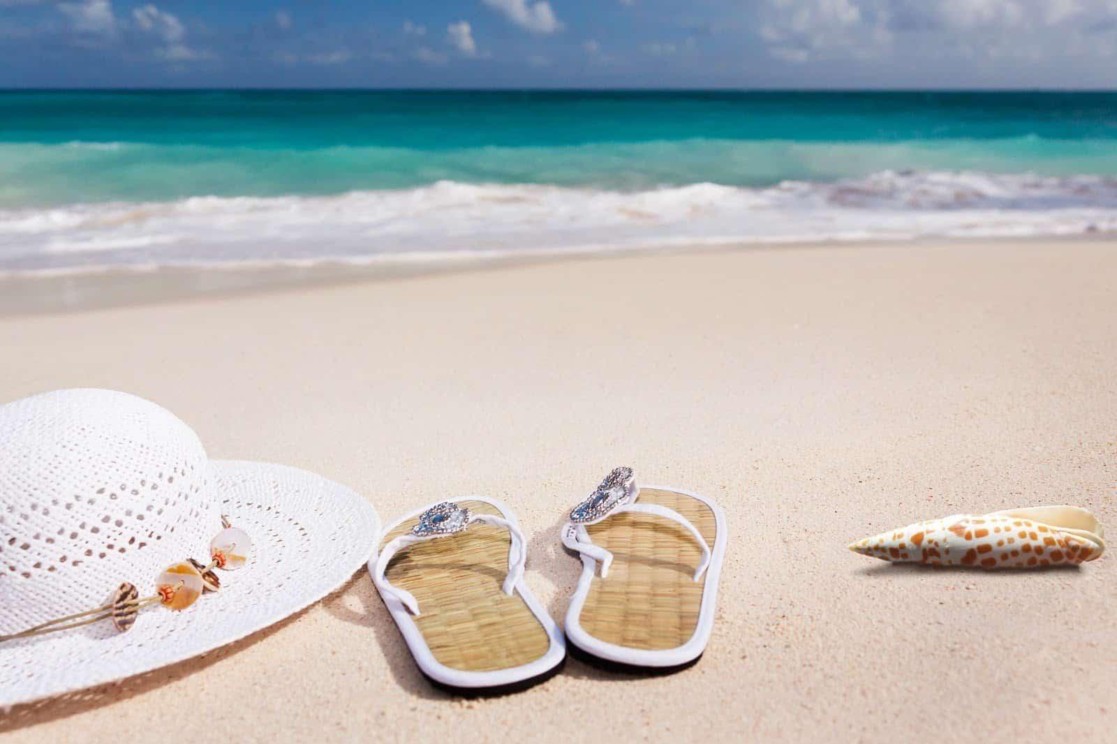 SOLE SICURO: come proteggersi correttamente dal sole