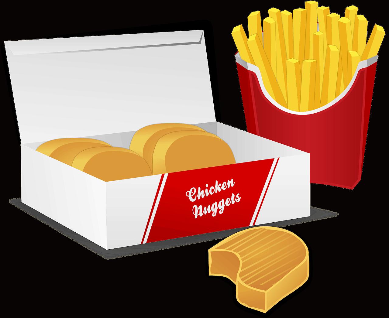 Composti dannosi nelle confezioni dei fast food americani. E in Italia?