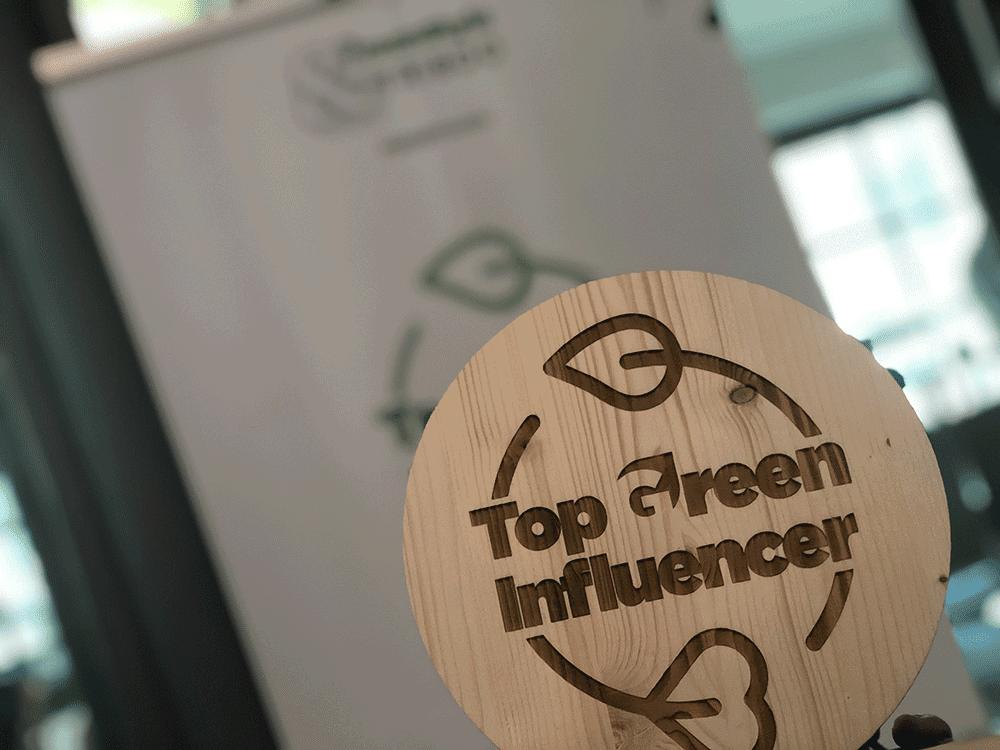 Green Food Influencer al SANA: come comunicare la sostenibilità del cibo