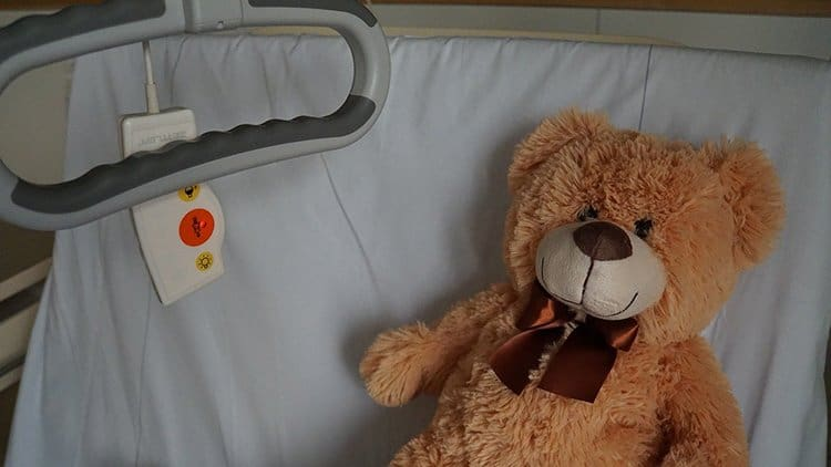 AIEOP:  TUMORI INFANTILI: NEGLI ULTIMI 30 ANNI AUMENTATI QUASI DEL 40%