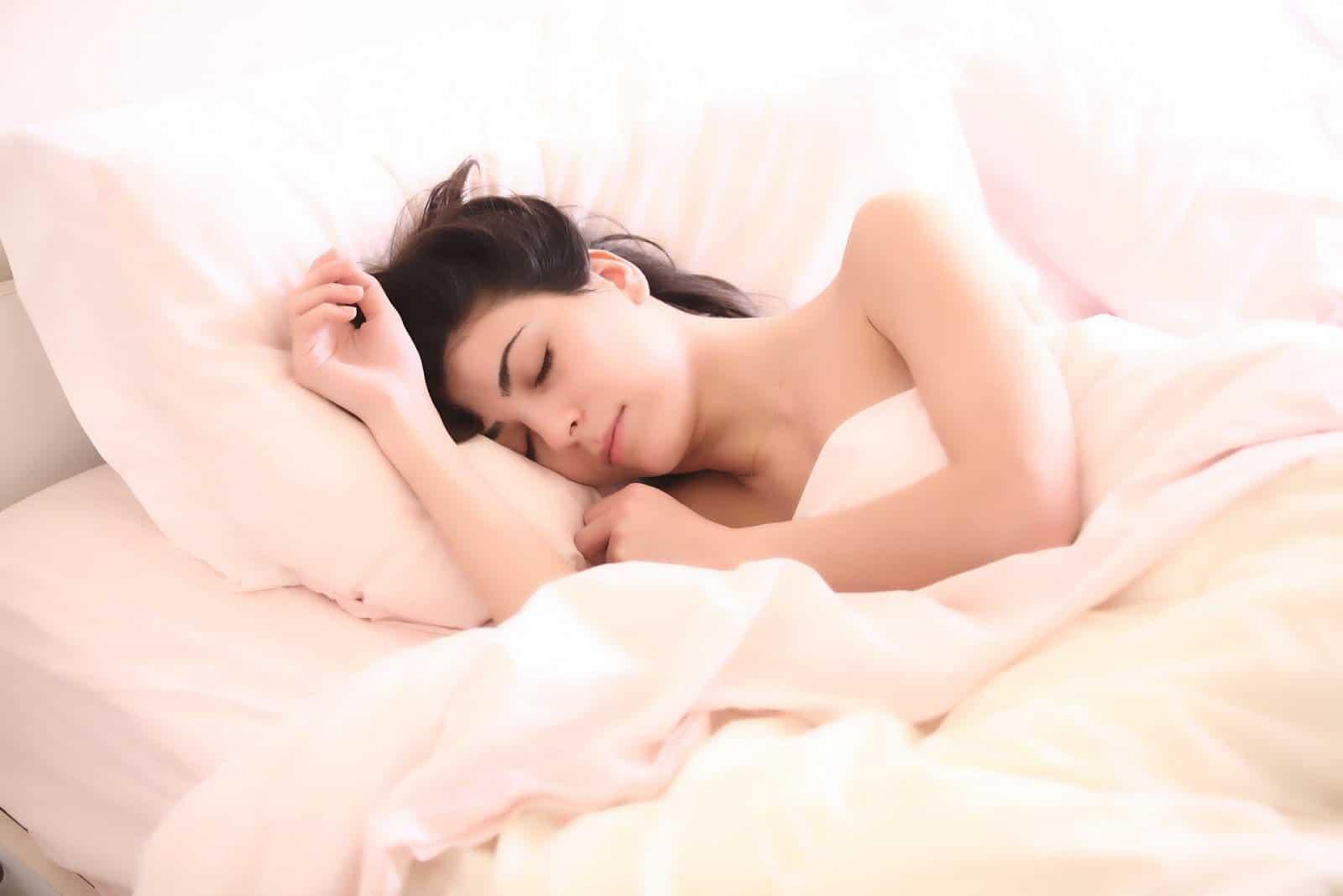 Come mettere a dormire l'insonnia