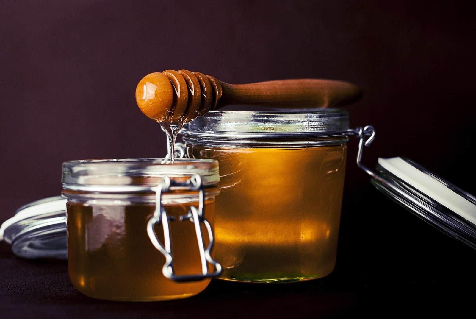 Bellezza al gusto miele