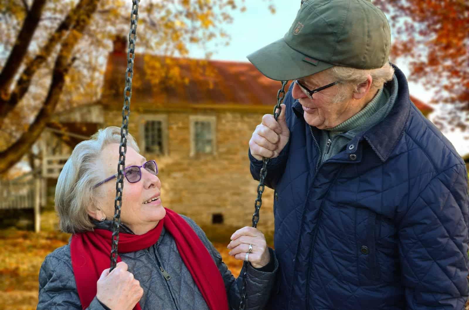 Settimana di prevenzione dell'invecchiamento mentale
