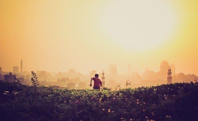Inquinamento atmosferico: come difendersi?