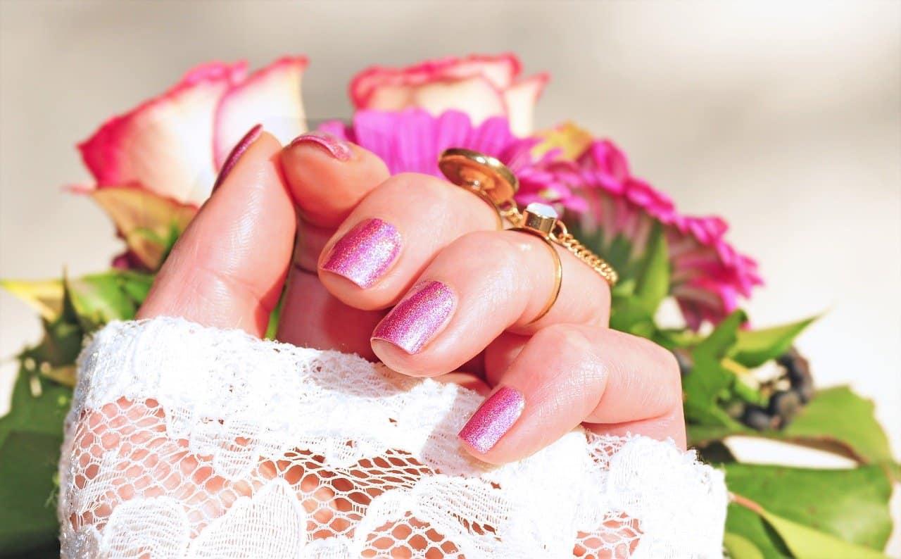 Make up unghie, tra bellezza e benessere!