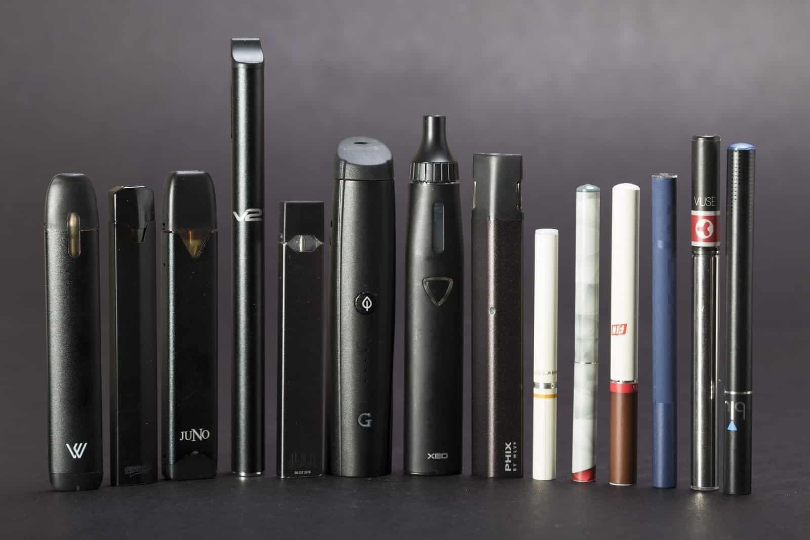 Sigarette elettroniche: si o no?