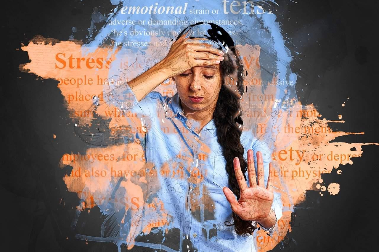 Più hai stress, più ingrassi!