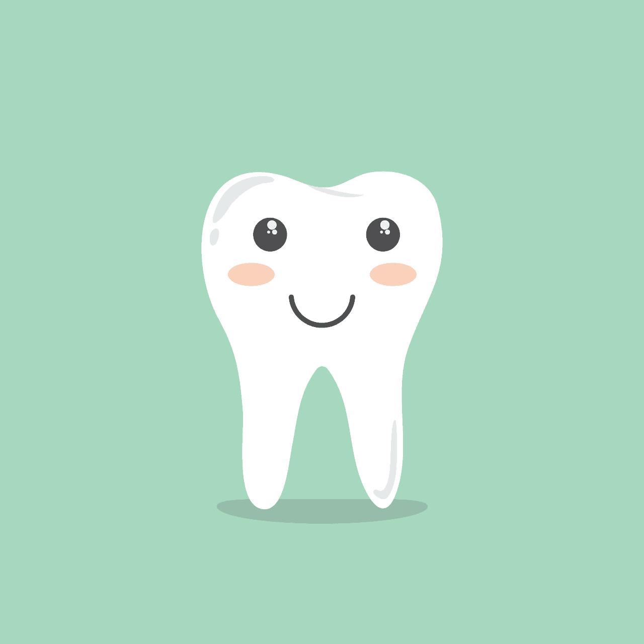 Un dentista per amico in un ebook