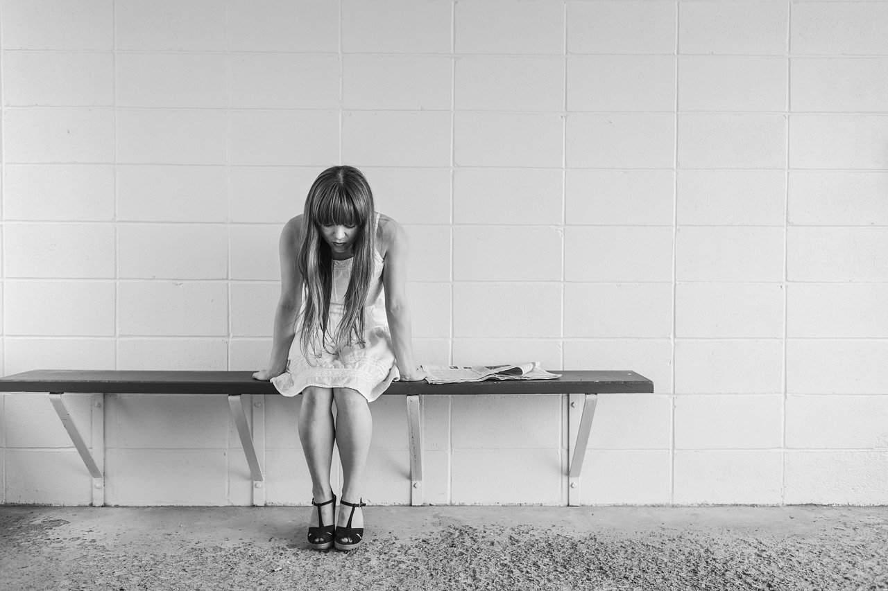 Depressione: sarà diagnosticata con un esame del sangue