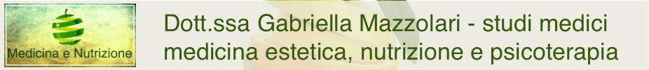 Dottoressa Gabriella Mazzolari