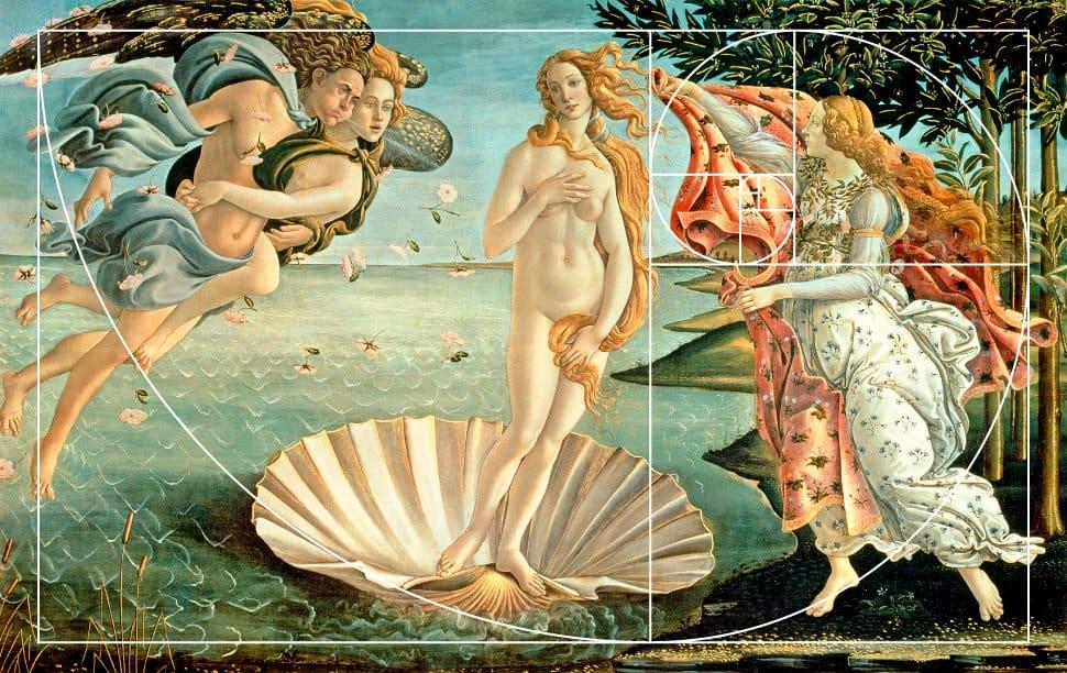 Sezione aurea: il numero divino che da millenni rende seducente il mondo