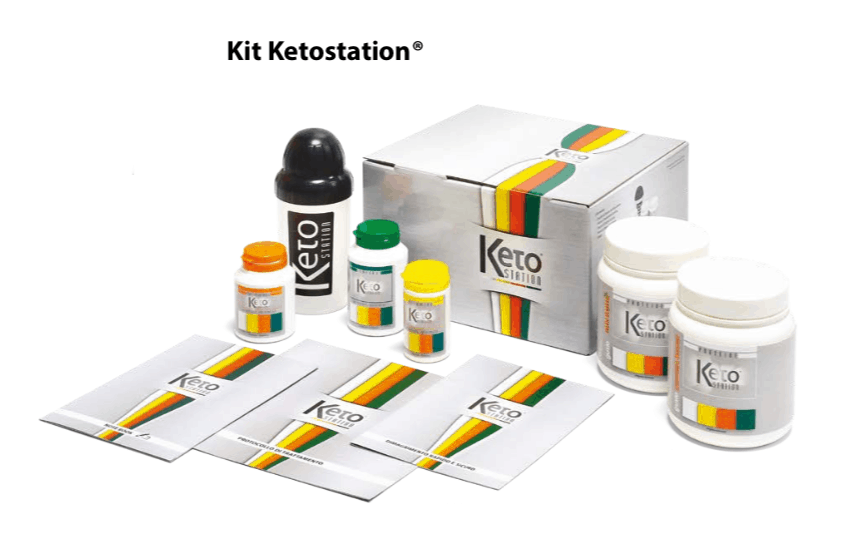 Ketostation