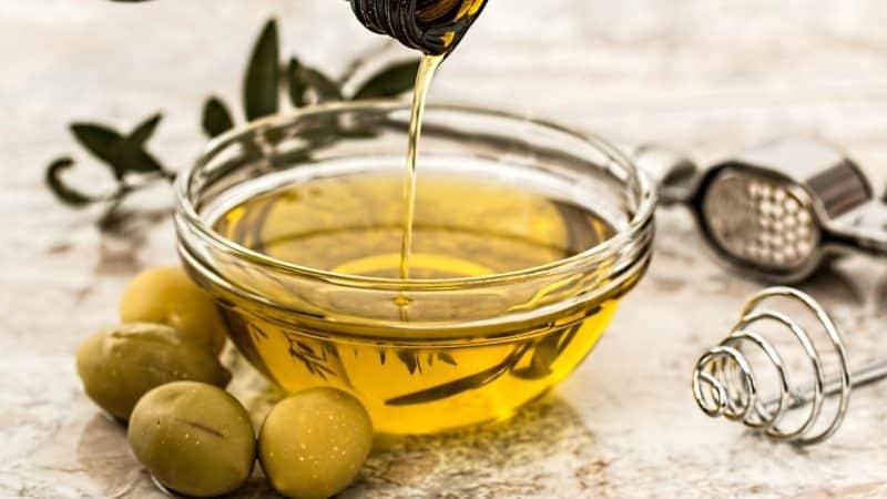 Olio extravergine d'oliva: un valido alleato nella tutela della salute