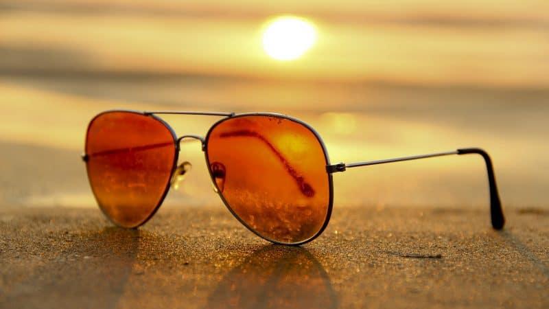 Come proteggere gli occhi in estate ai tempi del Coronavirus