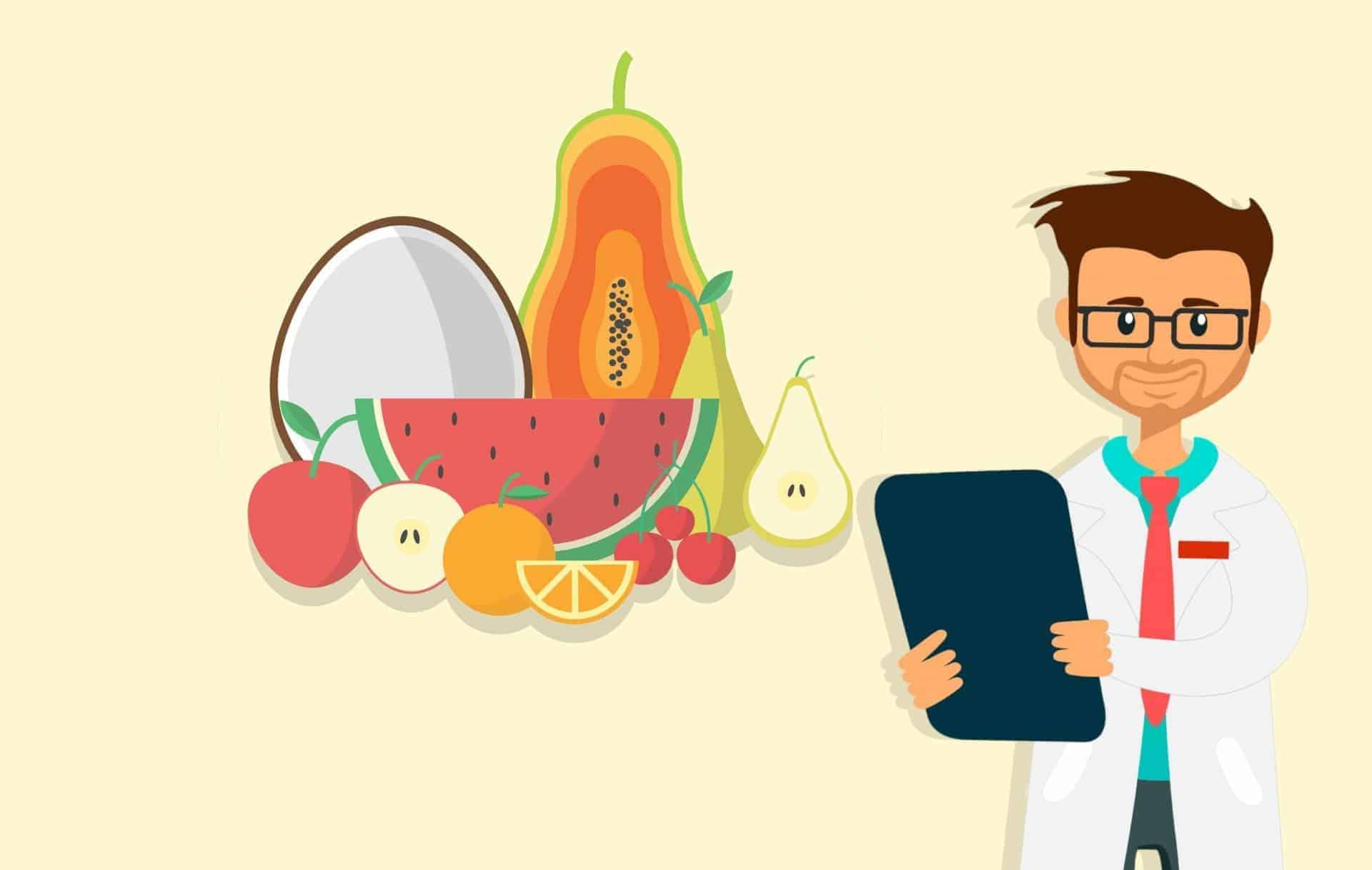 Diventare nutrizionista: cosa c'è da sapere?