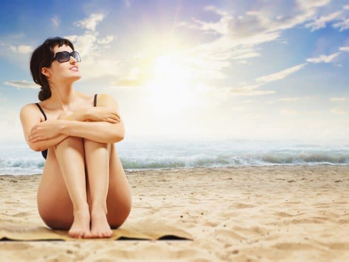 La pelle e il sole, consigli pratici per proteggerla in estate
