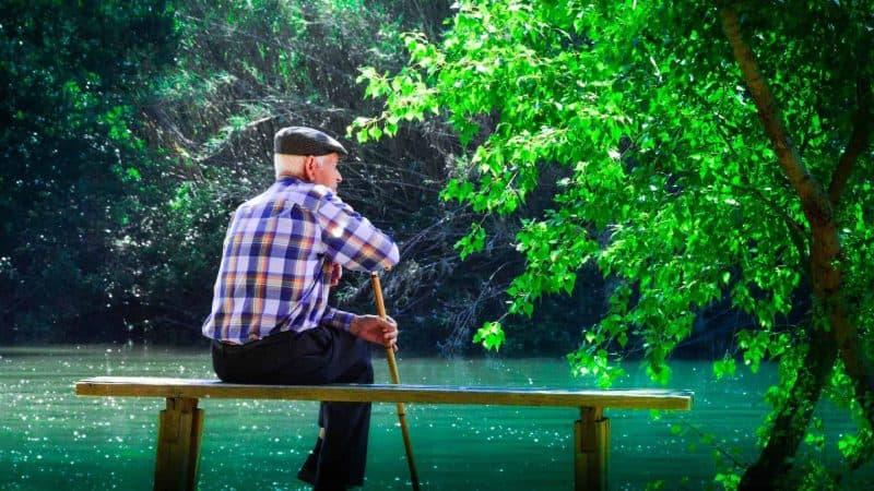 Dieta e invecchiamento: come vivere bene e più a lungo