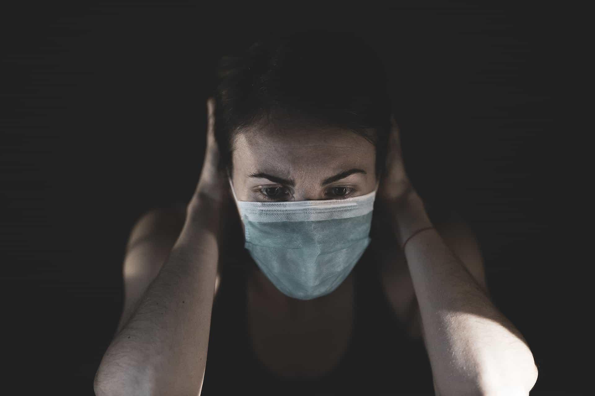 Psicopatologia da Covid-19: ansia, depressione e stress post-traumatico