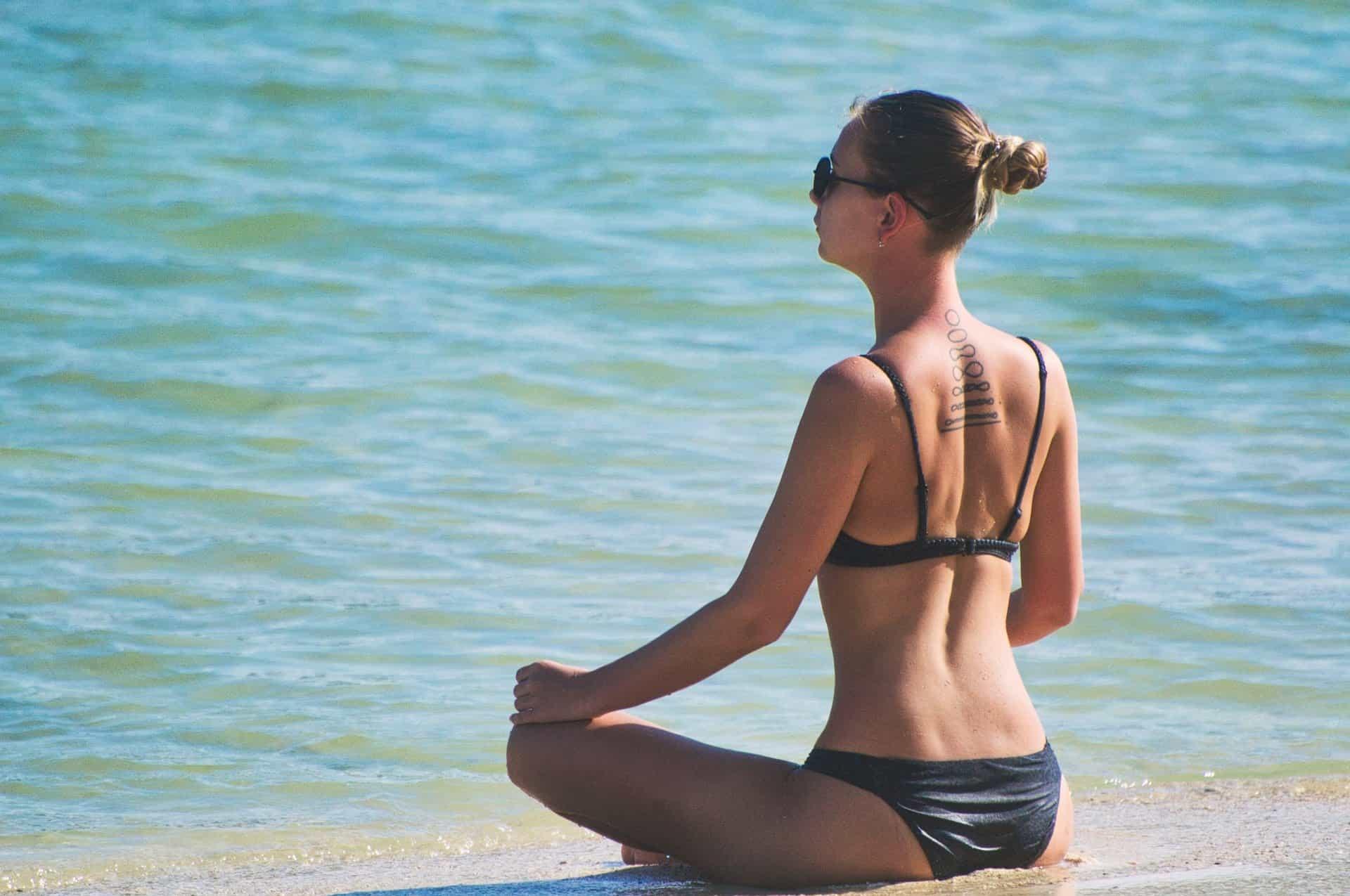 I tumori della pelle? Si prevengono (anche) con un tatuaggio