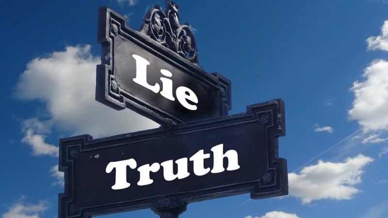 Mentire può dipendere da quanto mangiamo?