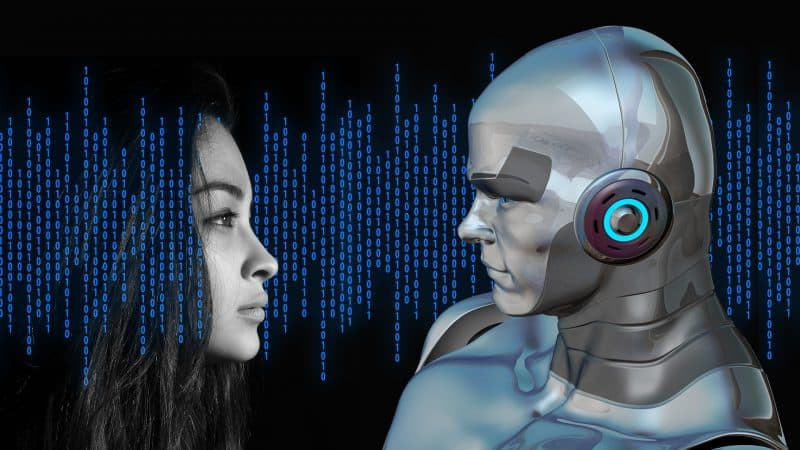 L'intelligenza artificiale in medicina