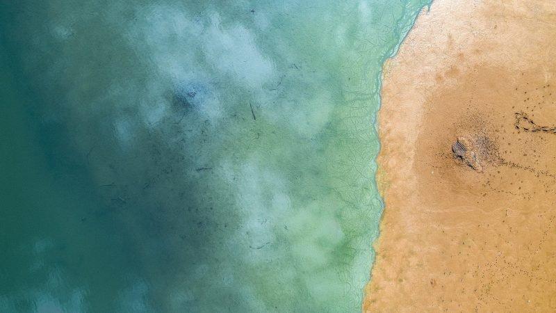 Vacanza, inizio e fine: il mare e il momento presente in ottica psicoterapeutica