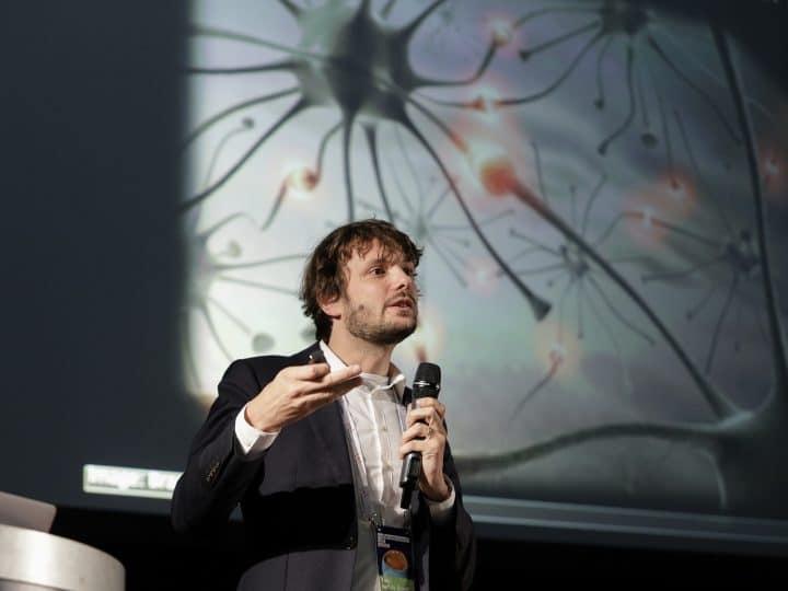 Apre i battenti il Festival della Scienza di Genova