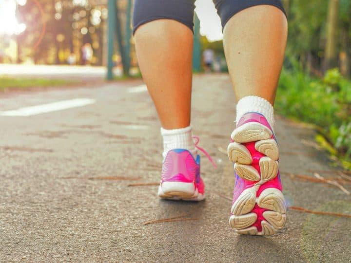 Diabete e sport: con il fitwalking il paziente diventa l'esperto