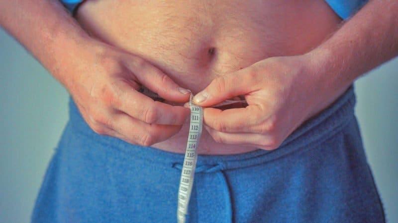 Grasso addominale come eliminarlo: spegnere l'infiammazione