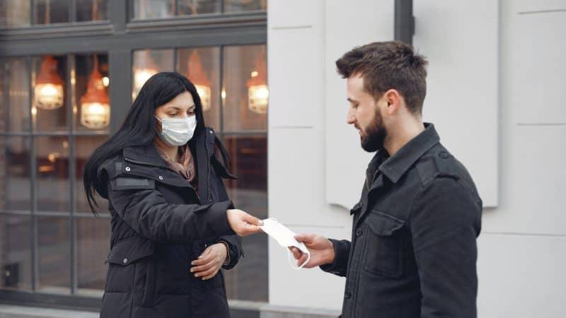 Regole anti-contagio: rispettare gli altri e proteggere se stessi