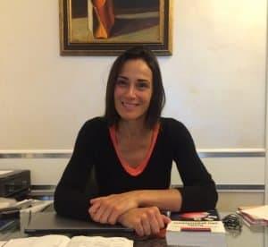 Manuela Romagnoli