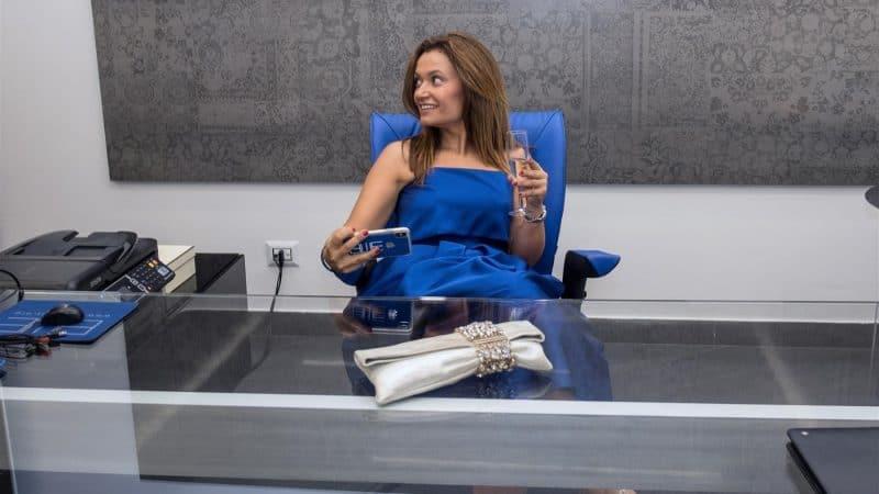 """L'imprenditrice Cinzia Di Zio vince il premio ITWIIN 2020 per la categoria """"Donna particolarmente creativa"""""""