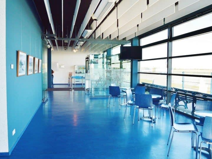 COVID: ricambio d'aria evita la propagazione negli ambienti al chiuso