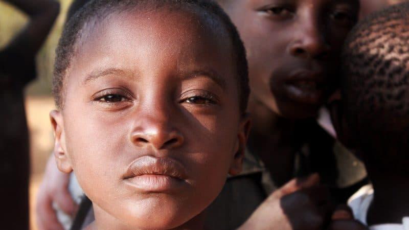 UNICEF: 6,4 miliardi di dollari per oltre 190 milioni di bambini colpiti da carestie e COVID-19