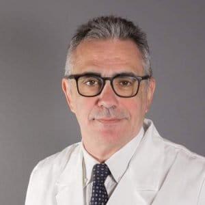 Professor Pregliasco