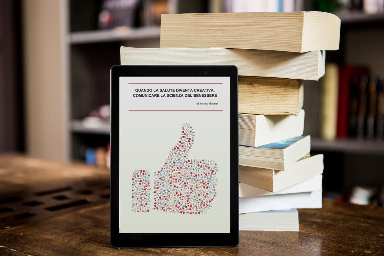 Comunicare la scienza del benessere: ebook gratuito