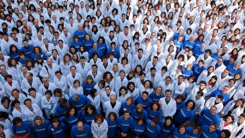 Maratona Telethon: raccolti oltre 46 milioni di euro
