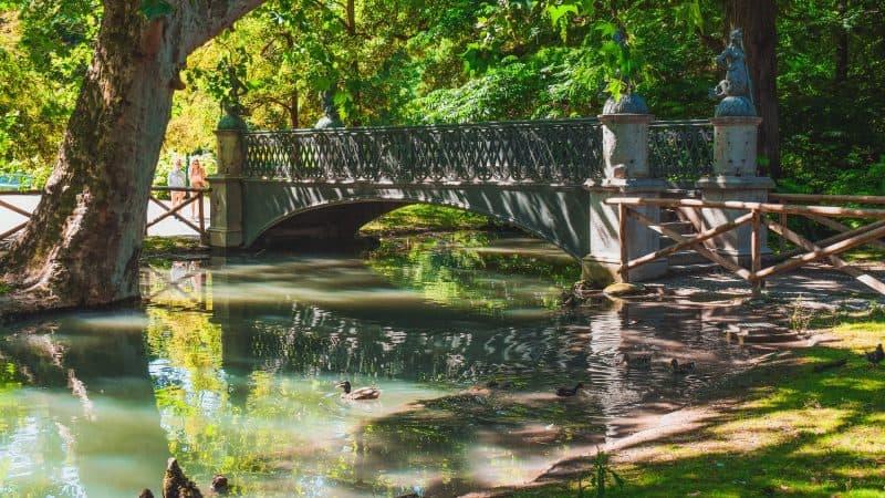 Verde urbano e qualità della vita: lo studio durante il lockdown