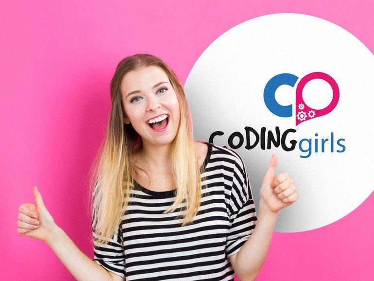 Le Coding Girls combattono anche il Gender Gap da pandemia