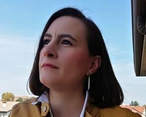 autrice Il Coccoladieta