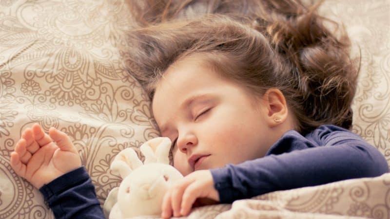 I disturbi del sonno in età evolutiva