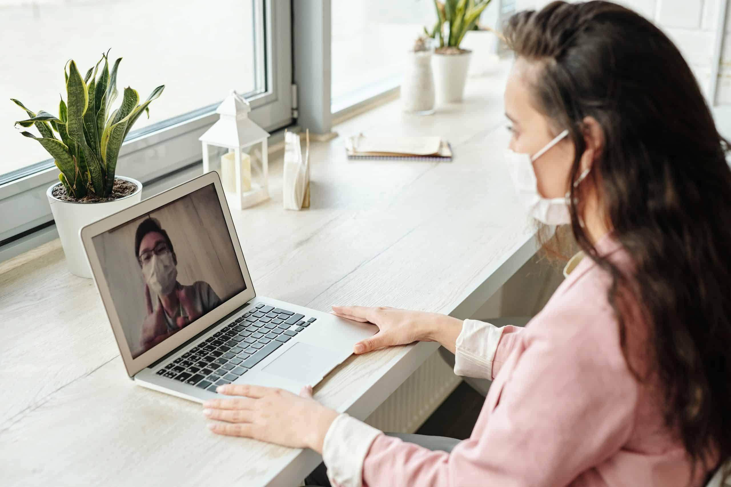 """""""Workie Talkie"""": uno psicologo online per i lavoratori"""