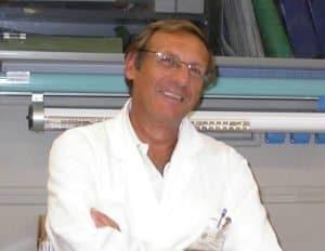 Professor Giuseppe Portella